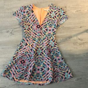 Lovers and Friends Cassidy Dress